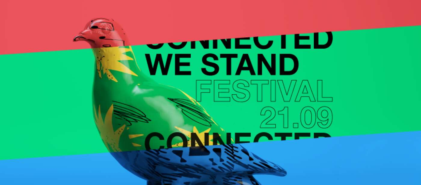 We Stand Festival
