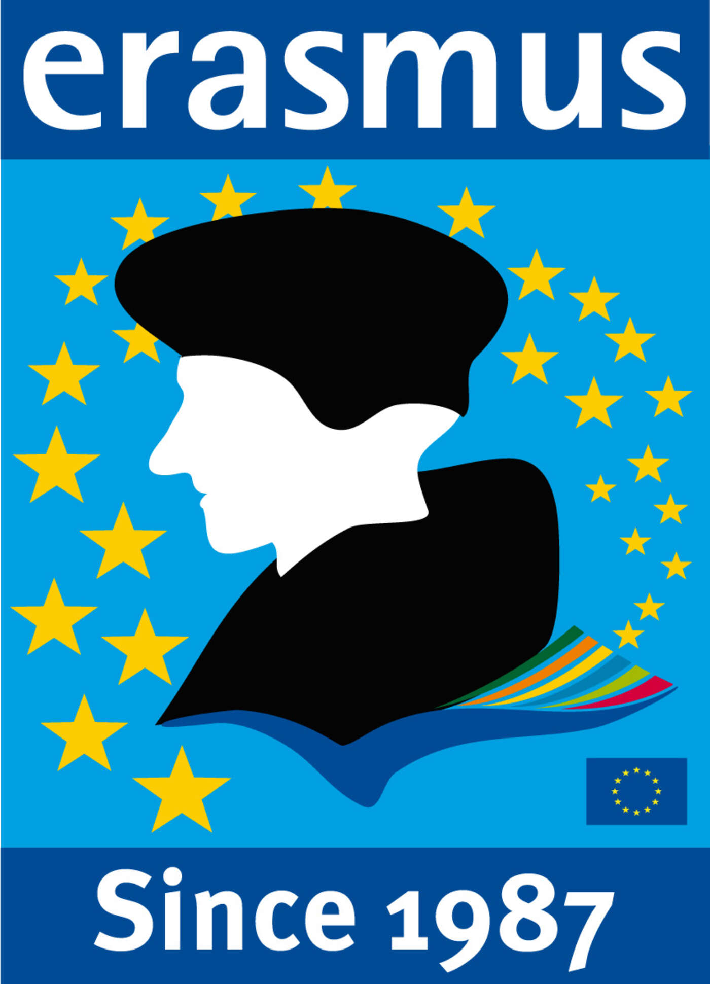 The Birthday of the Erasmus programme - Youthreporter