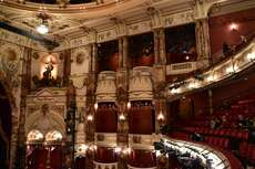 Im London Coliseum