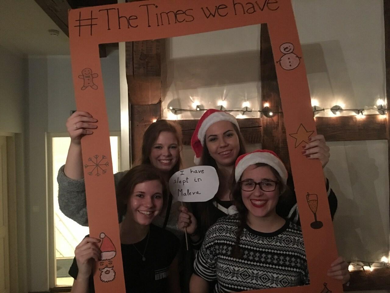 Weihnachten In Estland oder In Deutschland? - Youthreporter
