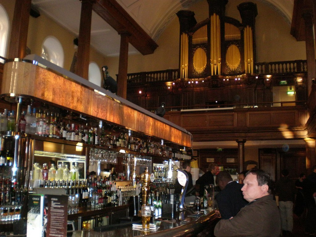 Irish Pubs - Youthreporter