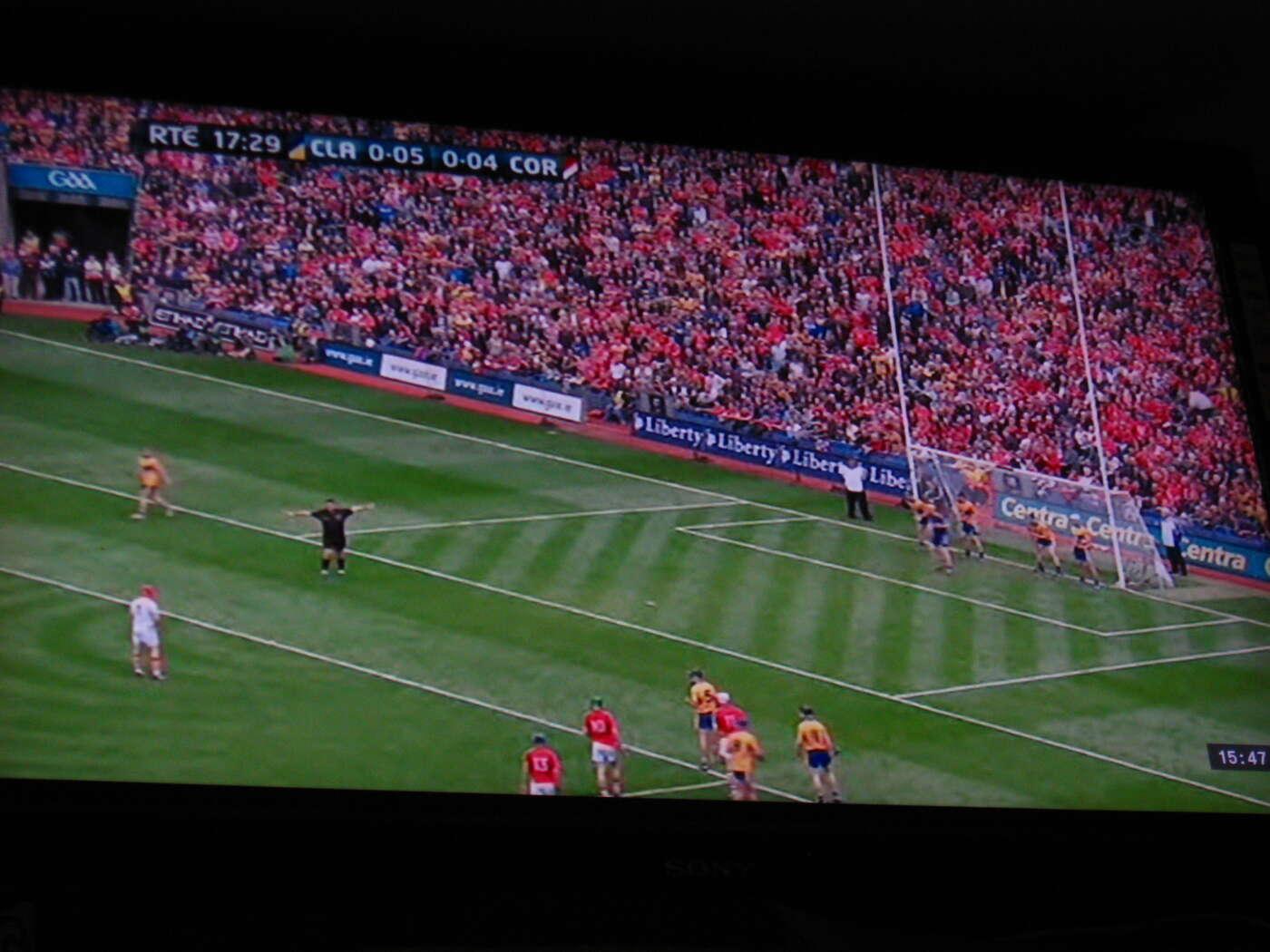 Sport In Irland