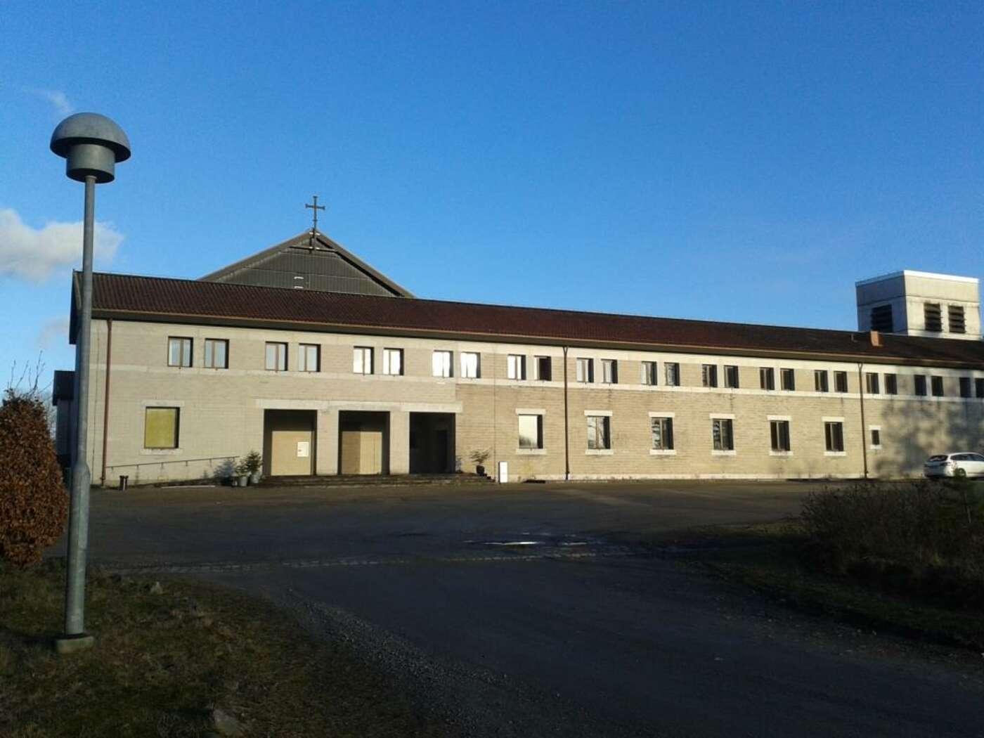 Schweigewochenende Kloster