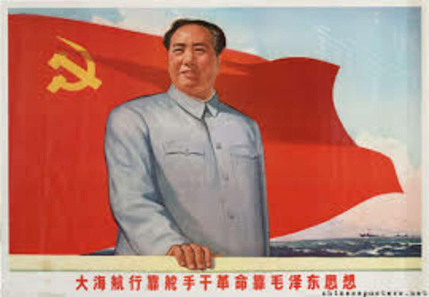 Bildergebnis für mao tsetung zweiter weltkrieg