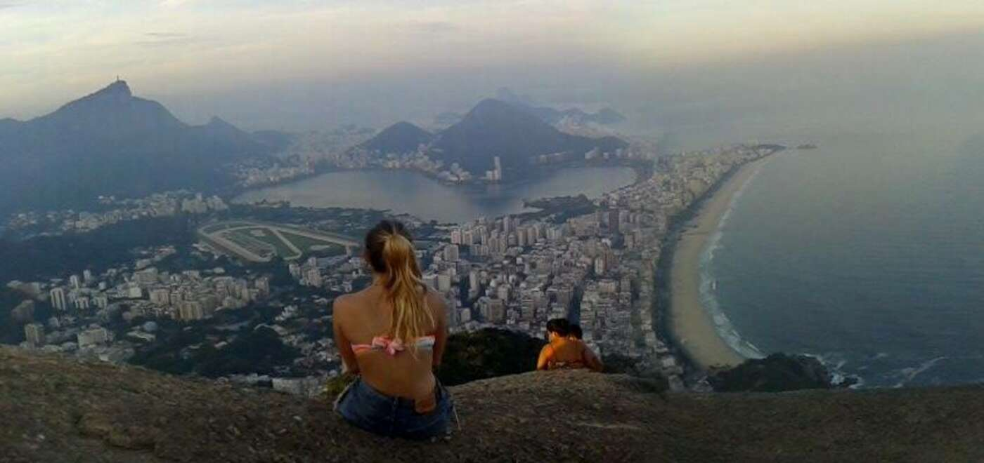 Sports lifestyle in Brazil - Youthreporter